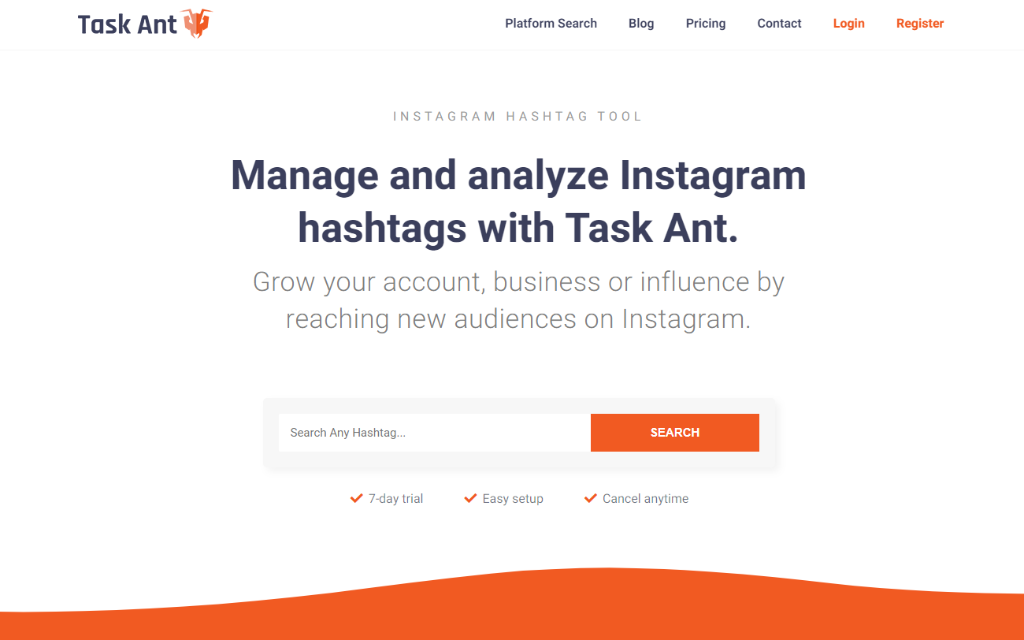 Task Ant Review – Changing the Instagram Hashtag Game